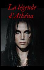 La légende d'Athéna by bluesky51
