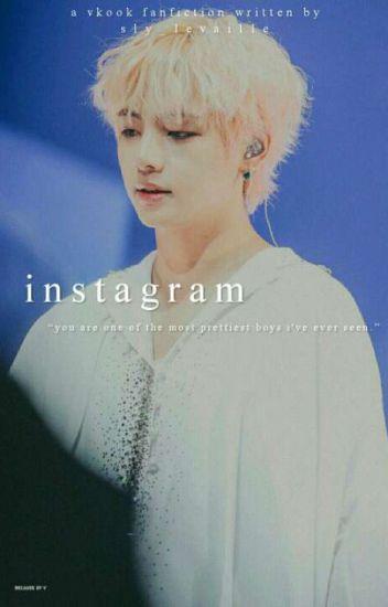 Instagram | Taekook
