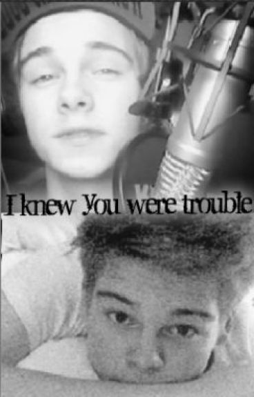 I knew you were trouble - Taddl