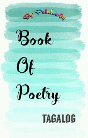 Book Of Poetry (( Tagalog )) - » Sermon « - Wattpad