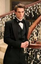TVD Fanfiction (Kol Mikaelson) by MeTheFangirl96