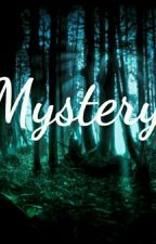 Mystery  by Hashtaglove_nine