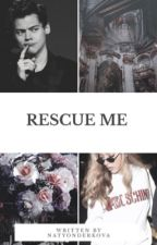 Rescue me by natyonderkova