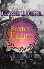 Sending Hearts Community  by Sending-Heart