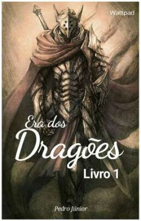 Era dos dragões by Um_ser_234