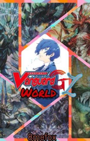 Cardfight!! Vanguard G: Z World