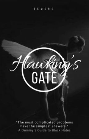 Hawking's Gate by temerelareveuse