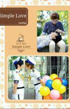 Simple Love by Manato-Shinya