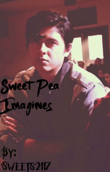 Sweet Pea Imagines [COMPLETED]