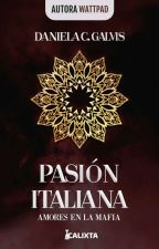 Pasión Italiana by danielacgalvis