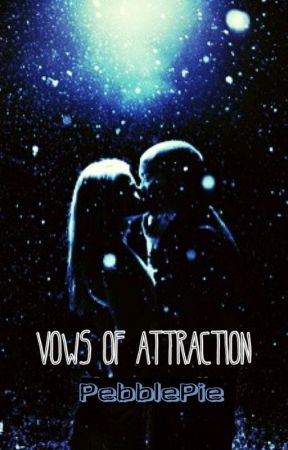 Vows of Attraction (Narbara AU / Rules of Attraction spinoff) by PebblePie