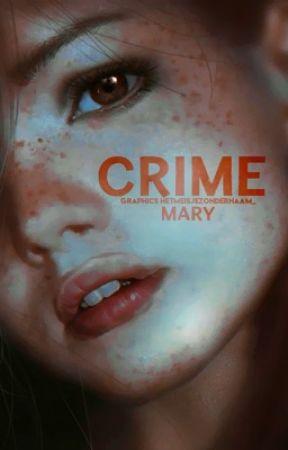 Crime by mrsx_lovely