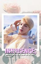 INNOCENCE;[JiKook] by jikooktrash_help