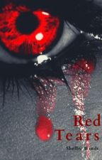 Red Tears by ShelbyWinds
