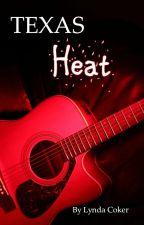 Texas Heat - Wattys 2018 SHORTLIST by LyndaCoker