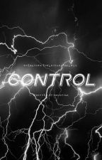 Control | May 2018 by --midnightmadness