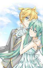 (Milen) Chợt nhận ra, tôi yêu em by Hakanoga