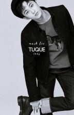 Tuque » Mark Lee by snowflakesonmylaptop