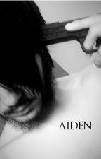 Aiden by AidenBlackNight