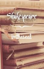 Shakespeare by imtheseal