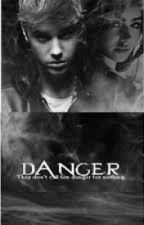 Danger (Justin Bieber) by MichelaCaggegi