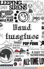Band Imagines by Bandito-bear