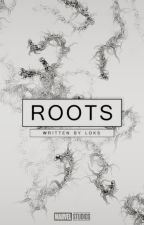 ROOTS ⇨ THE NO-HEROES CHRONICLES by bottledspace