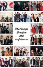 The Vamps Imagine and Preferences Two  by imcalleddione_