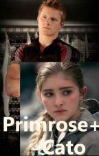 Prim and Cato by firegirl-13
