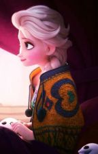 ( One Day We'll Meet) Elsa X Reader.  by chibelthetaco