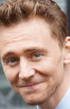 A New Friend (A Tom hiddleston x reader story) by Stuffies1