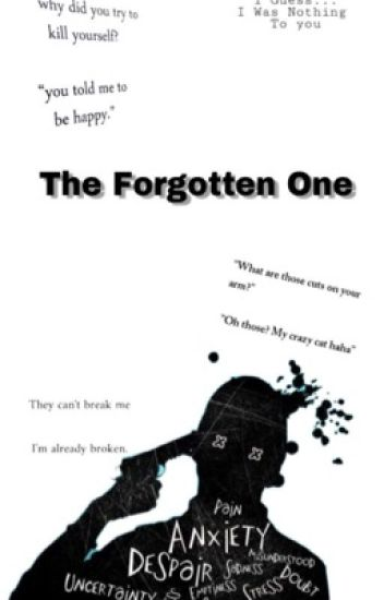 The Forgotten One// A Garrance FanFic