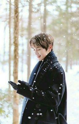 [Imagine] - Bạn trai à? Kang Daniel