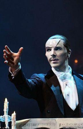 Not So Prima Donna - the Phantom of the Opera by RisOfTheOpera
