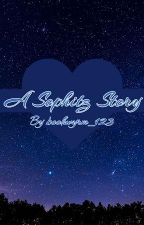 A Sophitz Story by BioluminesentFangirl