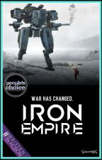 Iron Empire by SmittyBS