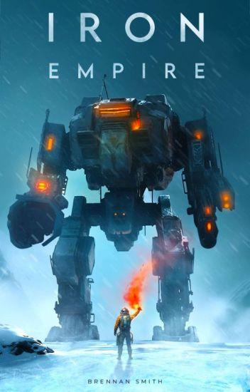Iron Empire