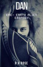 Dan: EAE-Earth Alien Embassy ✔️ by RenujaHaque94