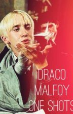 Draco x reader one shots by MrsGreybackMalfoy