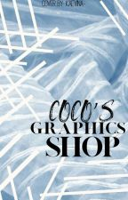 Coco's Graphic Shop (Open For Requests) by CocoS_14