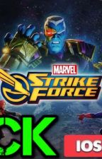 Marvel Strike Force Cheats Hack  Free Gold Power Cores And Orgs by marvel-strike-force