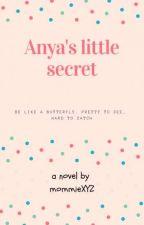 Anya's Little Secret by mommiexyz