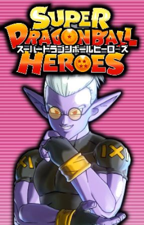 super dragon ball heroes the puppeteer episode 3 fu vs the time