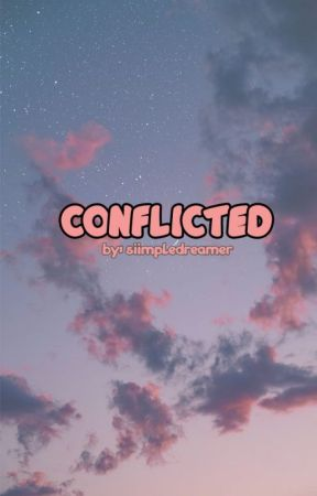 「Conflicted」(MinYoongi ff) by SiimpleDreamer