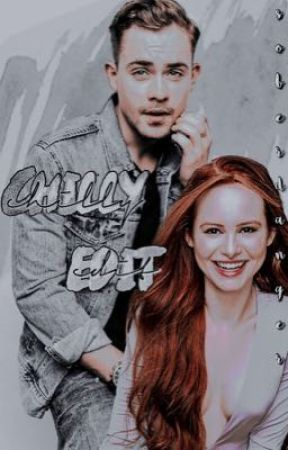 Chilly Edits Cheryl Blossom Billy Hargrove Kiss