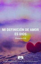 El amor de Cristo II by vanessardz34
