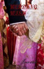 Wedding wish by Imraah