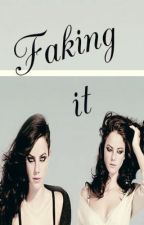 Faking it. by givazs