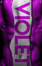 Violet (Club Nymph Book 1) -Preview- by AuthorAbbyGale