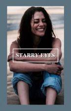 STARRY EYES | FINNICK ODAIR by criesinlahey